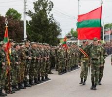 Приднестровье отмечает 27 годовщину своего провозглашения