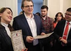 Наблюдатели на выборы прошли подготовку в Европейском институте JUSTO