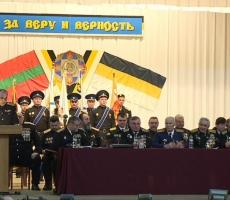 Казаки Приднестровья готовы сокрушить Молдову и Румынию