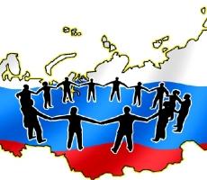Александра Черниченко: России нужна новая социальная доктрина
