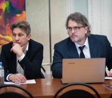 Дмитрий Соин: Россия это - здоровая семья! О семьеведении