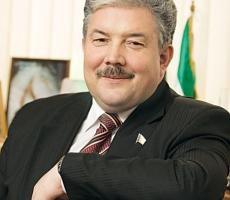 22 декабря Сергея Бабурина выдвинут кандидатом в президенты России