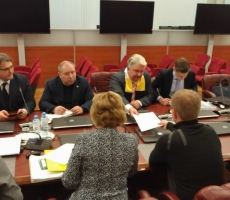 Сергей Бабурин подал документы в ЦИК о выдвижении в президенты России