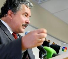 Сергей Бабурин обратился к своим сторонникам