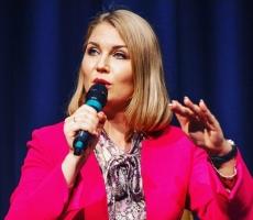 Ирина Волынец решила бросить вызов коррупции