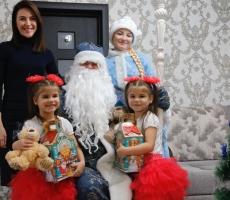 Алена Аршинова: многодетным семьям - сертификаты на дополнительное образование
