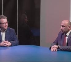 Исмаил Шабанов: Ближний Восток и Кавказ под защитой России
