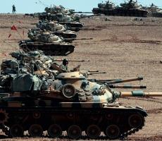 Уничтожение Турецкой армией курдов неизбежно