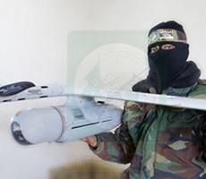 Террористы с дронами или технический прогресс на службе зла