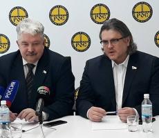 Сергей Бабурин: в Болгарии пытаются переписать историю