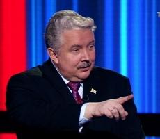Сергей Бабурин: надо собрать обратно нашу страну