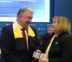 Сергей Бабурин: конкурсная независимая основа - это быстрый социальный рост для молодёжи!