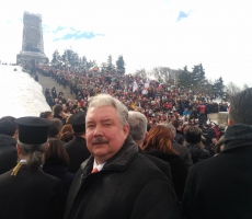 Сергей Бабурин: роль православия и роль русского народа в создании государства Российского должны быть закреплены в Конституции