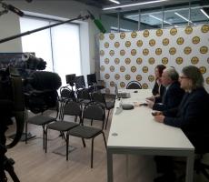Сергей Бабурин: Красноярский край может остаться без тепла