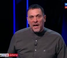 Максим Шевченко: Ксения Собчак стукачка и лгунья