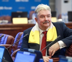 Сергей Бабурин: Нам необходимо обеспечить высокую обороноспособность, чтобы никто не смел претендовать на нашу территорию и наши недра