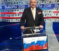 """Сергей Бабурин: """"Я обеспечу молодых специалистов жильем и работой!"""""""
