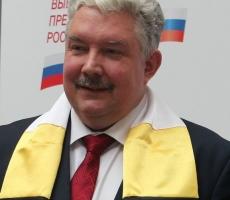 """Сергей Бабурин: """"Я требую отставки сегодняшнего неолиберального правительства"""""""