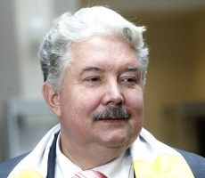 Сергей Бабурин: люди живут, чтобы улучшать свой быт