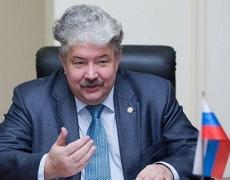 Сергей Бабурин: лишь мы с Григорием Алексеевичем Явлинским представляем некие политические позиции, принципы которых для нас незыблемы