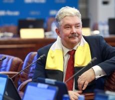 Сергей Бабурин: нужно обеспечить честное отношение к труду мигрантов