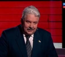 Сергей Бабурин: Выбирайте Россию!