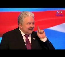 """Сергей Бабурин: """"Наши граждане должны чуствовать себя защищенными"""""""