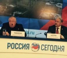 В Москве обсудили американский беспредел в Сирии