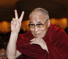 Далай лама: безэмоциональность и непредвзятость - залог правильных решений
