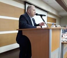 Съезд Российского общенародного Союза усилил структуру партии