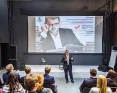 Дмитрий Соин: профессия имиджмейкера - шаг к карьерному росту