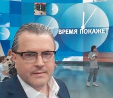Дмитрий Соин: о профессии и услугах политтехнолога