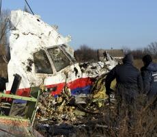 История о причастности России к гибели Боинга МН 17 - миф