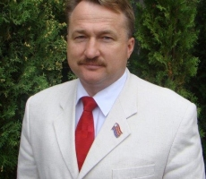 РОС выдвинул Виталия Рыбакова кандидатом в губернаторы Орловской области