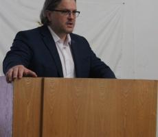 Дмитрий Соин: Российский общенародный Союз настроен на борьбу за место мэра Москвы