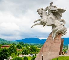 Алан Кусов: формула процветания Осетии найдена