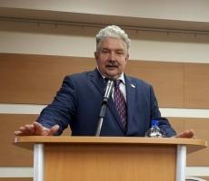 В Белоруссии состоялся второй съезд движения Союз