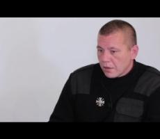 В Донецке ранен кандидат на пост президента ДНР. Взрыв!