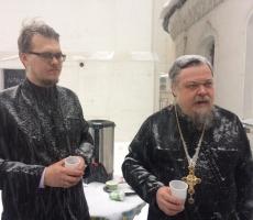 Всеволод Чаплин: Фанар отступил от веры Христовой
