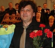 Андрей Фефелов: реквием о русском музыканте Иване Вишневском
