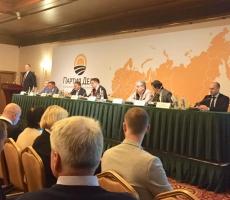 Константин Бабкин зарабатывает миллиарды на политике