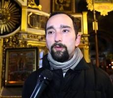 Дьякон Андрей Кураев - безбожник и враг православной церкви