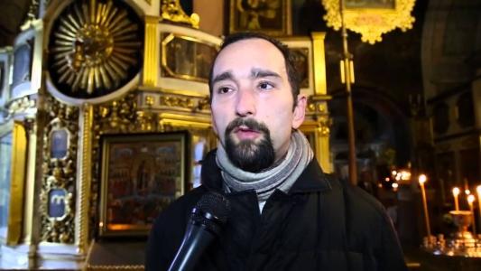 Православные Украины будут сражаться за Почаевскую Лавру