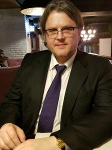 Дмитрий Соин: современная политика жестока и цинична