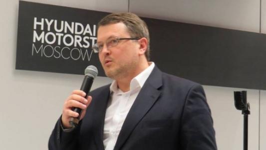 Дмитрий Соин рассказал о политическом лидерстве