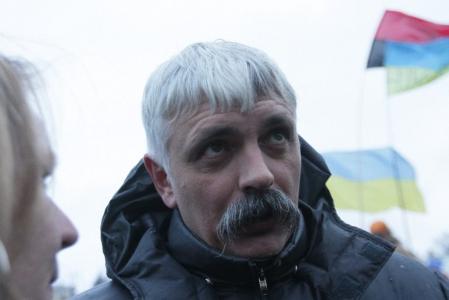 Кирилл Фролов: Братство Корчинского - это оккультисты и нацисты
