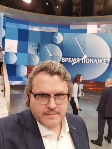 Дмитрий Соин: социология и выборы в действии