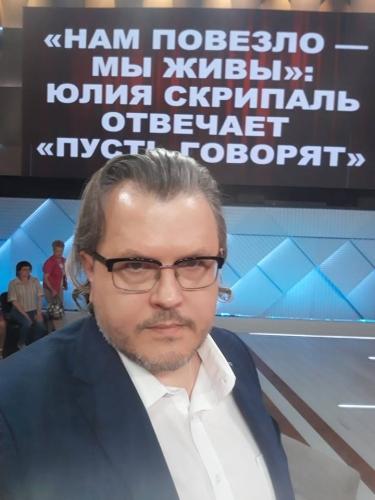 Цензура и контроль культуры - признаки фашизации Украины