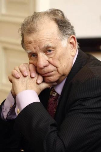 Сергей Бабурин о Жоресе Алферове: он был советским патриотом и ученым.
