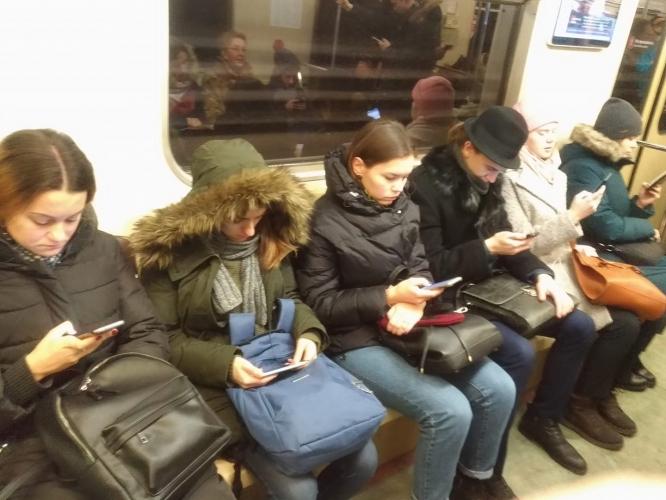 Последствия аномального снегопада в Москве удивили экспертов